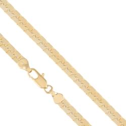 Łańcuszek pozłacany - Xuping LAP1295