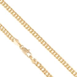 Łańcuszek pozłacany - Xuping LAP1296