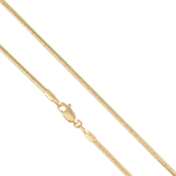 Łańcuszek pozłacany - Xuping LAP1301