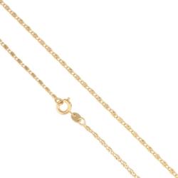 Łańcuszek pozłacany - Xuping LAP1304