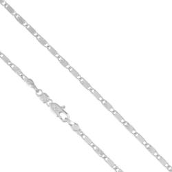 Łańcuszek rodowany - Xuping LAP1306
