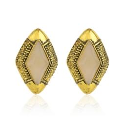 Kolczyki z kryształami - EA1770