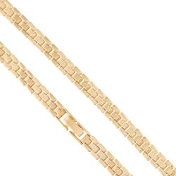 Bransoletka pozłacana Xuping 18,5cm BP3690