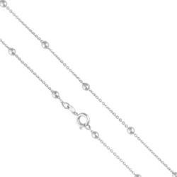Łańcuszek rodowany - Xuping - LAP1309