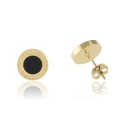 Kolczyki stal chirurgiczna- Xuping - 1cm - EAP8803
