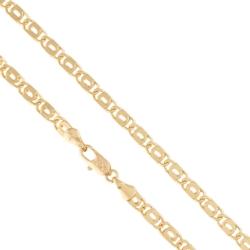 Łańcuszek pozłacany - Xuping LAP1327