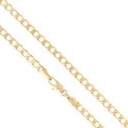 Łańcuszek pozłacany - Xuping LAP1329