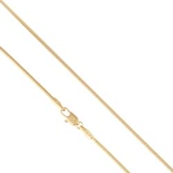 Łańcuszek pozłacany - Xuping LAP1336