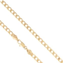 Łańcuszek pozłacany - Xuping LAP1341