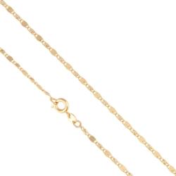 Łańcuszek pozłacany - Xuping LAP1365