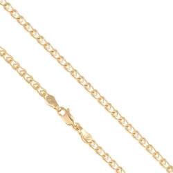 Łańcuszek pozłacany - Xuping LAP1366