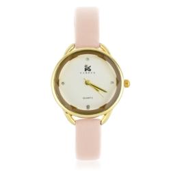 Zegarek damski - różowy - Z631