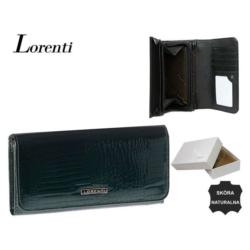 Portfel damski - 76110-RS green - P684