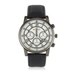 Zegarek męski - czarny - Z665