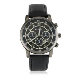 Zegarek męski - czarny - Z666