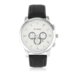 Zegarek męski - czarny - Z671