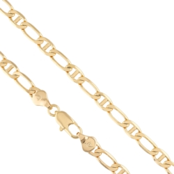 Łańcuszek - 50cm - Xuping - LAP1420