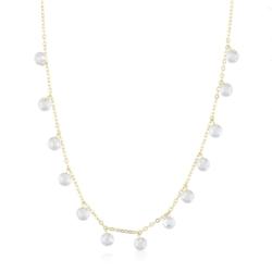 Celebrytka z kryształkami - CP1833
