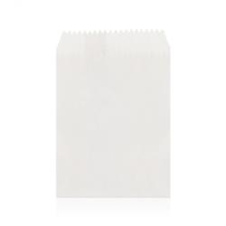 Torebka papierowa do pakowania 13,5cm x 9cm 100szt