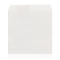 Torebka papierowa do pakowania 18cm x 13cm 100szt