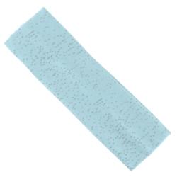 Opaski do włosów - błękitna - OPS178