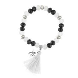 Bransoletka z kryształkami - BRA1148
