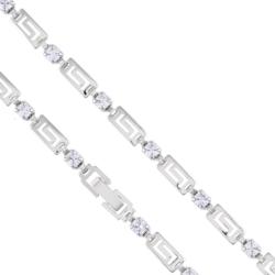 Bransoletka z kryształkami - Xuping BP4150