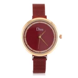 Zegarek damski na bransolecie magnetycznej - Z770