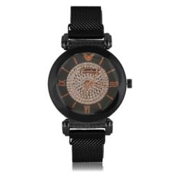 Zegarek damski na bransolecie magnetycznej - Z771