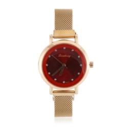 Zegarek damski na bransolecie magnetycznej - Z773
