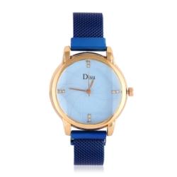 Zegarek damski na bransolecie magnetycznej - Z775