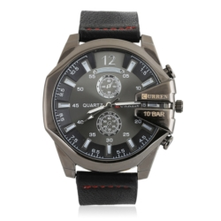 Zegarek męski na pasku - Z834