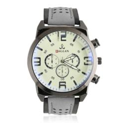 Zegarek męski na pasku - Z836