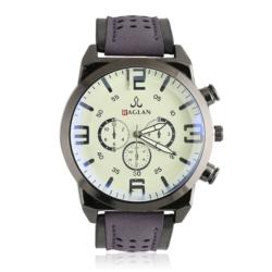 Zegarek męski na pasku - Z837