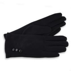 Eleganckie rękawiczki damskie - 23cm - RK432