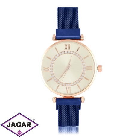 Zegarek damski na bransolecie magnetycznej - Z845