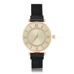 Zegarek damski na bransolecie magnetycznej - Z846