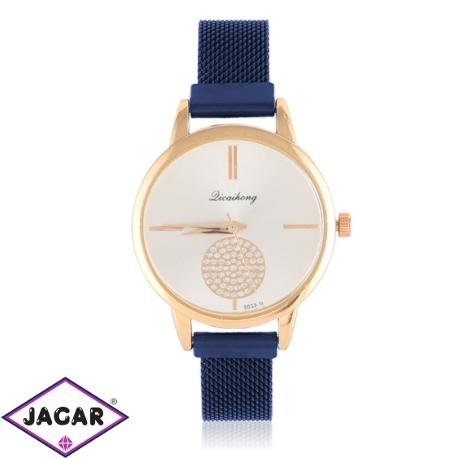 Zegarek damski na bransolecie magnetycznej - Z849