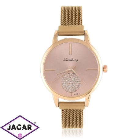 Zegarek damski na bransolecie magnetycznej - Z851