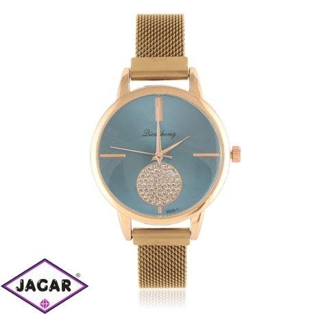 Zegarek damski na bransolecie magnetycznej - Z852