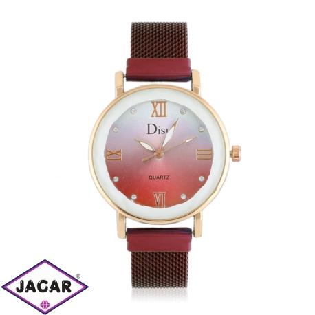 Zegarek damski na bransolecie magnetycznej - Z858