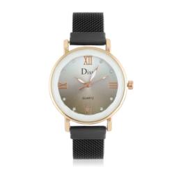 Zegarek damski na bransolecie magnetycznej - Z859