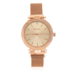Zegarek damski na bransolecie magnetycznej - Z860