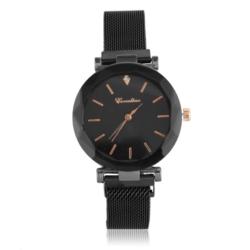 Zegarek damski na bransolecie magnetycznej - Z861