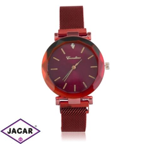 Zegarek damski na bransolecie magnetycznej - Z862
