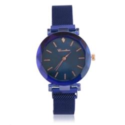 Zegarek damski na bransolecie magnetycznej - Z863