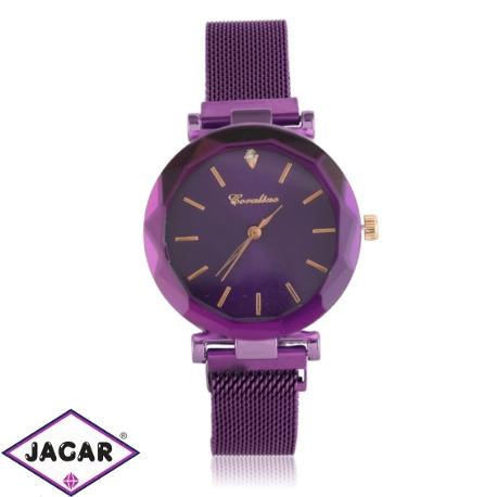 Zegarek damski na bransolecie magnetycznej - Z864