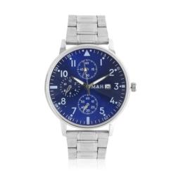 Zegarek męski na bransolecie - Z865