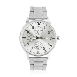 Zegarek męski na bransolecie - Z866