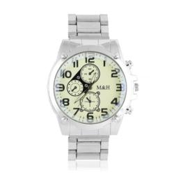 Zegarek męski na bransolecie - Z867